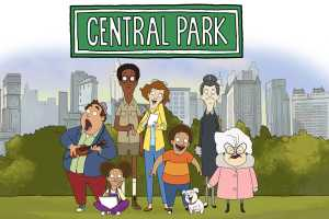 'Central Park' review: Newest Apple TV+ show doesn't quite nail the high note