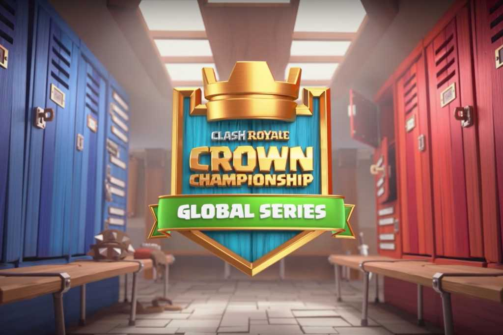 clashroyale crownchamp lead