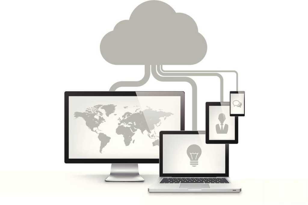 cloud thinkstock mobile devices laptop