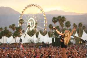 Find My iPhone helps nab a thief at Coachella with 100 phones in his backpack