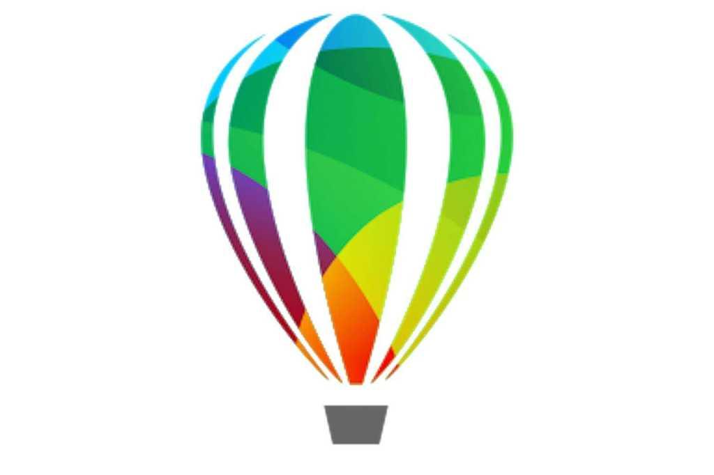 coreldraw mac icon