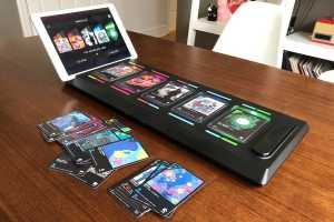 DropMix review: Make amazing remixes with your iPhone and playing cards