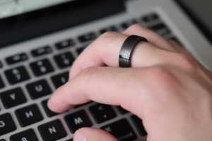 Motiv Ring review: a stylish fitness tracker wrapped around your finger