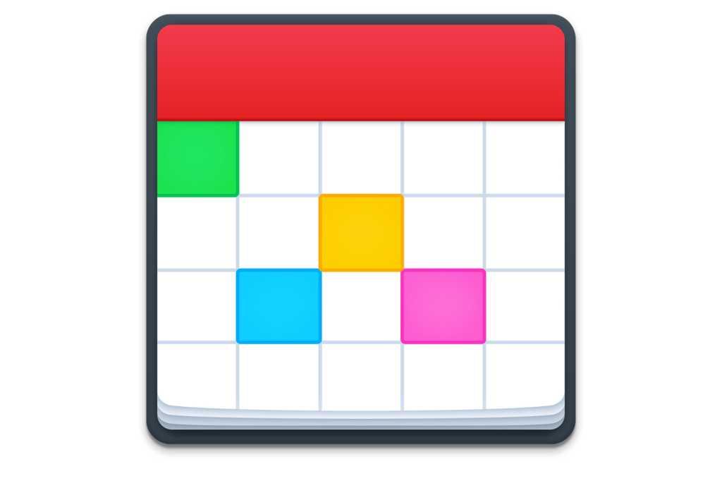 fantastical 3 mac icon