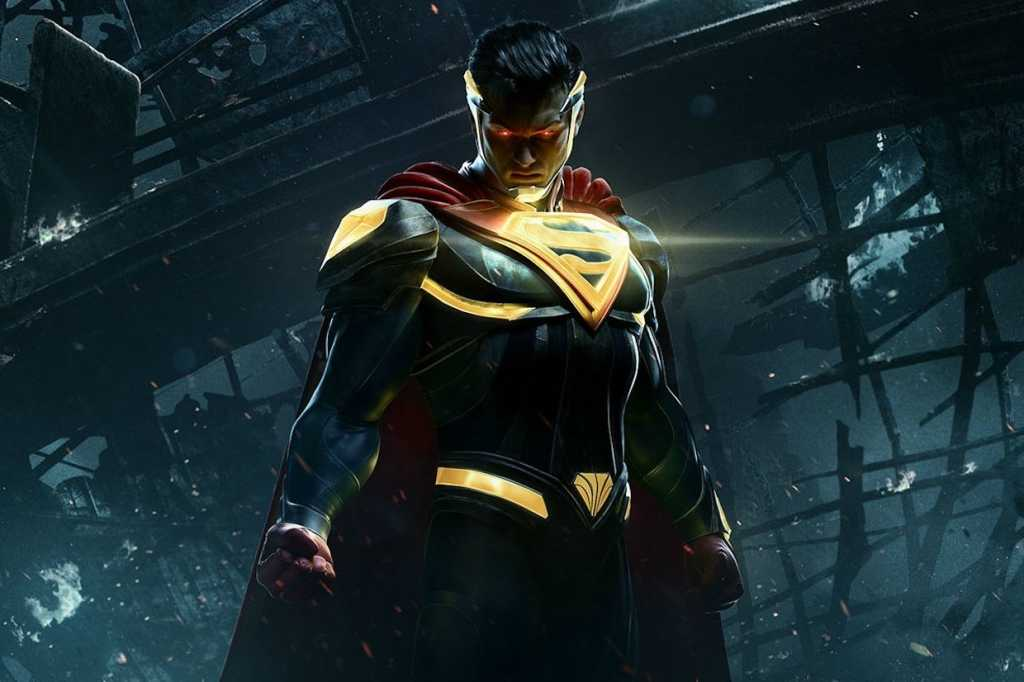 fft injustice2 lead