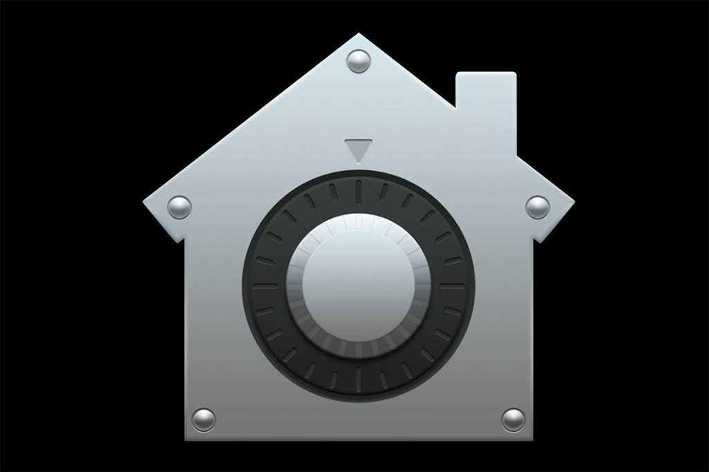 filevault icon apple