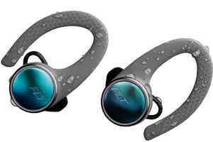 Plantronics BackBeat Fit 3100 review: Excellent durability for athletes, plagued by connection problems and poor sound quality