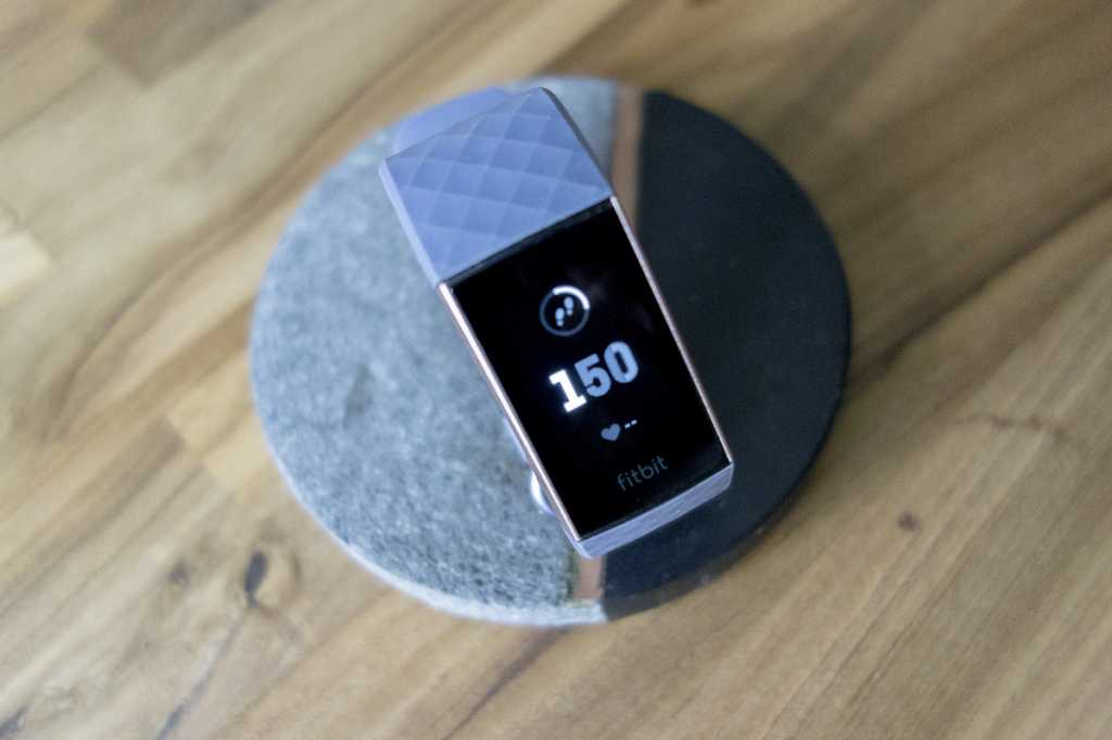 fitbit charge 3 above