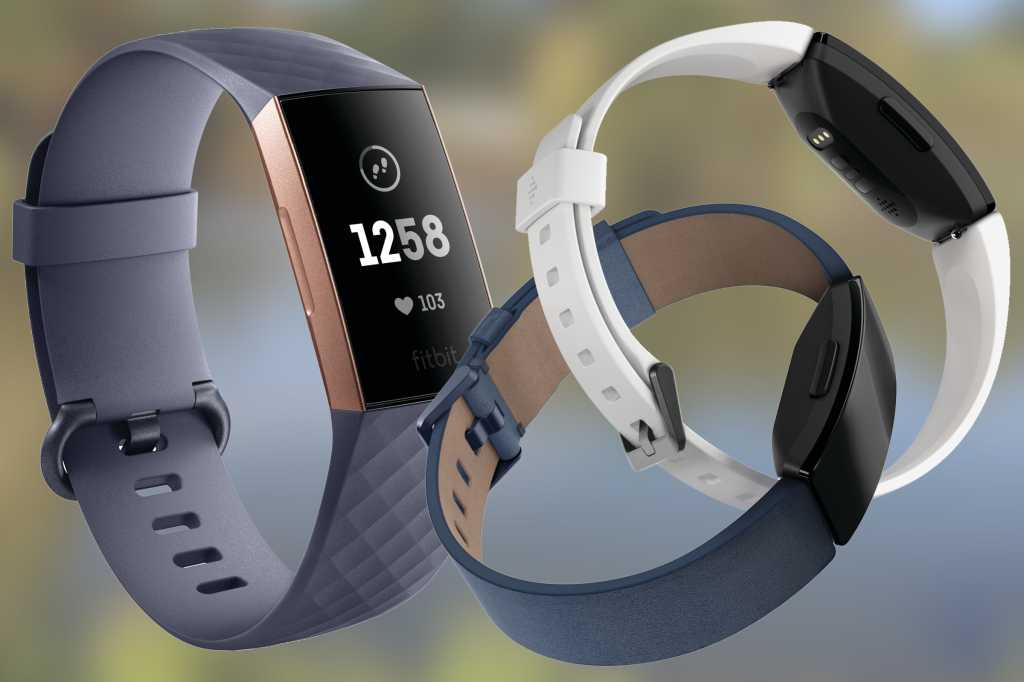 fitbit charge 3 inspire