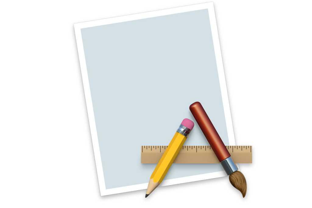 generic mac app icon