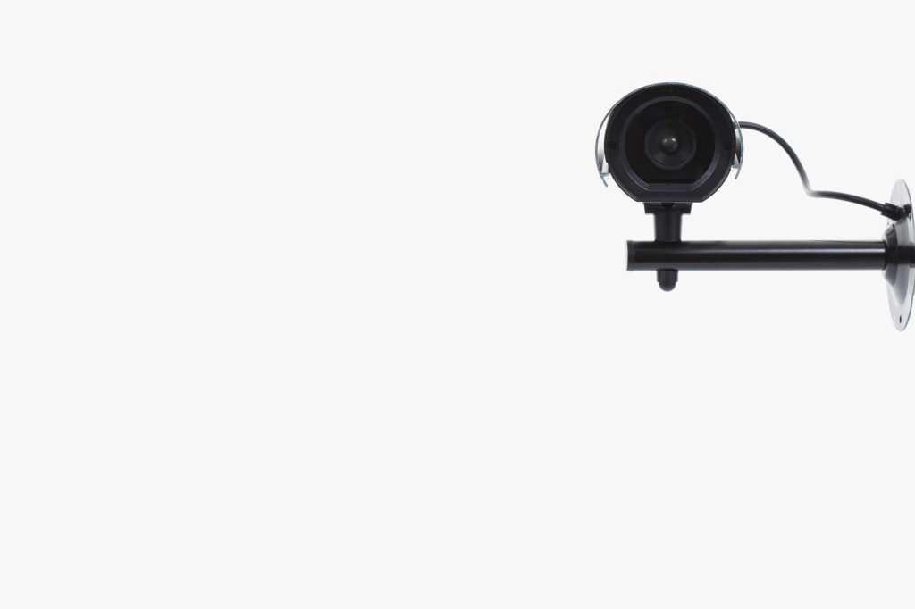 generic security camera thinkstockphotos 107257739