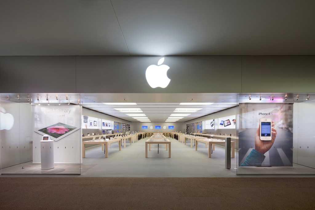 glendale apple store