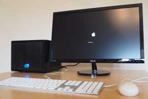 Hackintosh: Build a DIY Mac mini