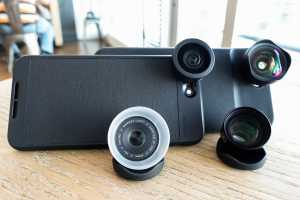 Moment Lens Version 2 review: This full lens suite brings DSLR photography to the iPhone 7