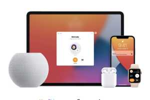 Apple releases HomePod software update 14.1 with Intercom and other enhancements