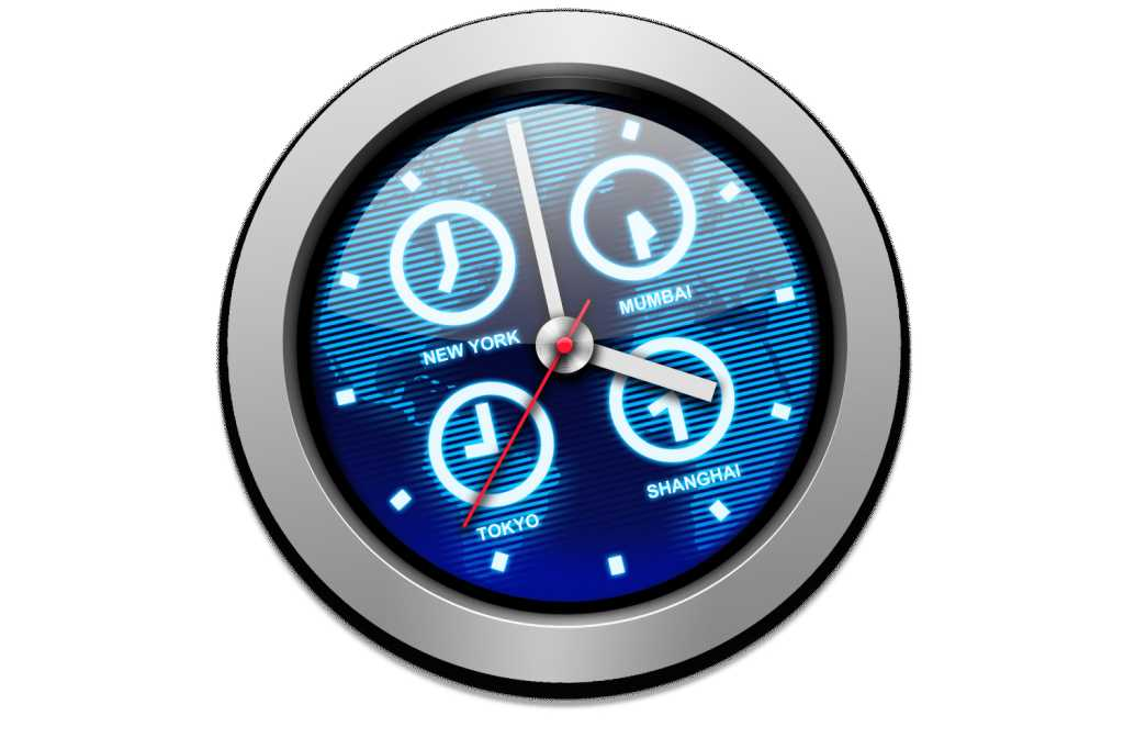 iclock mac icon