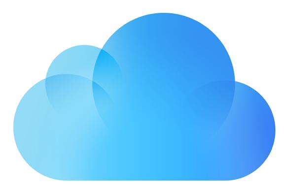 icloud icon 2015