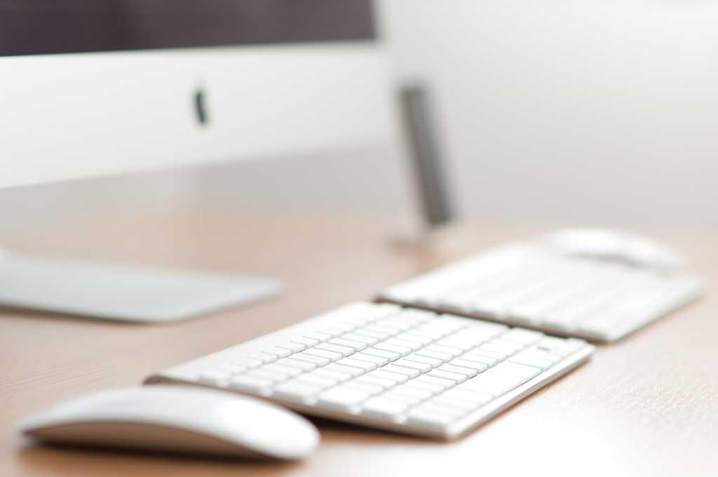 imac mac keyboard mouse