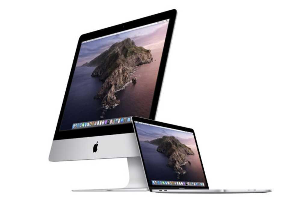 imac macbook 2020