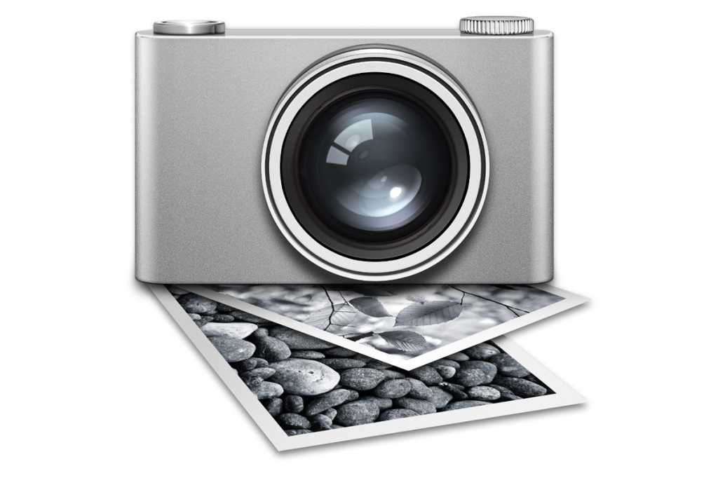 image capture mac icon