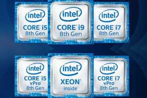 Intel Inside: The CPUs Apple could stuff in the next MacBooks