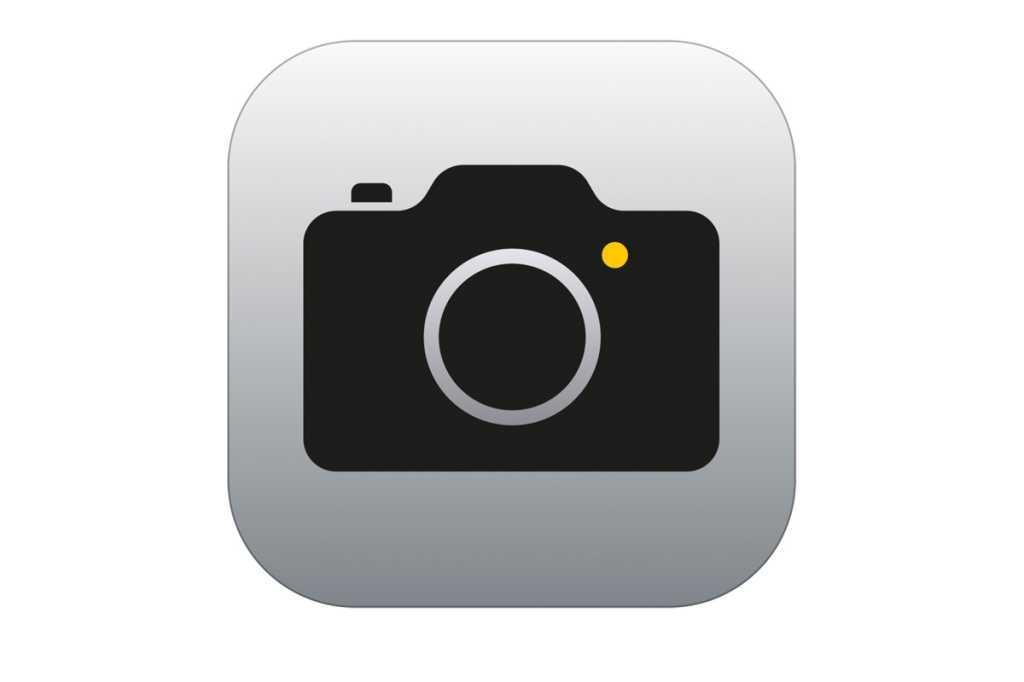 ios11 camera icon