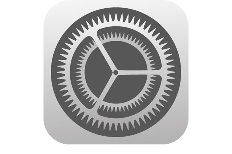 ios11 settings icon