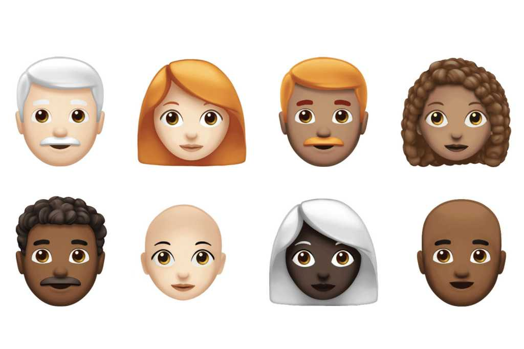 ios12 emoji apple
