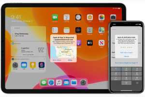 Using a school-owned iPad with 2FA? You might run into a problem