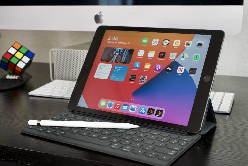 ipad 8th generation