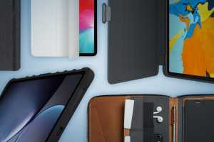 iPad Pro cases: What you can buy now for the new 11-inch and 12.9-inch iPads