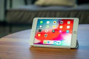 The iPad mini 5 drops back to its lowest prices ever