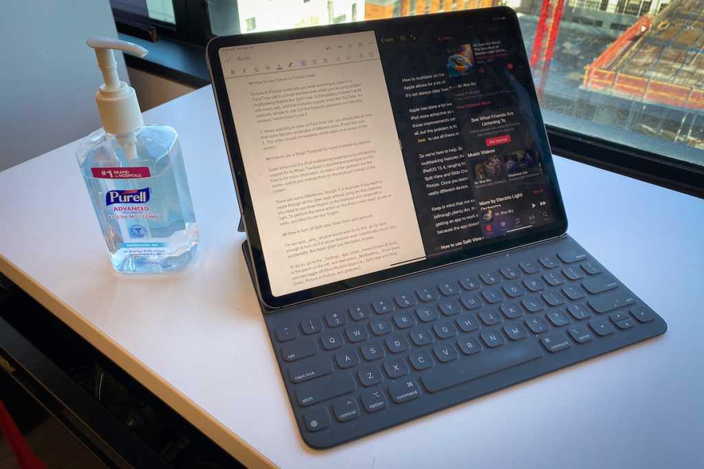 ipad multitasking hero