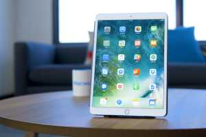 10.5-inch iPad Pro review: If any iPad replaces the MacBook, it's this one