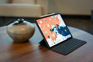 Prices plummet for the 2018 12.9-inch iPad Pro
