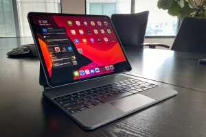 iPad Pro (2020) review: A modest improvement on a great tablet