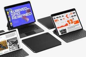 iPad Pro Magic Keyboard vs. Smart Keyboard Folio: Which is better?