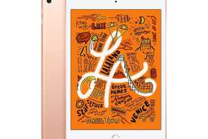 Keep kids occupied with a sale on the iPad mini, just $350 today