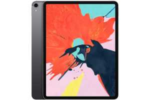 Get a 2018 12.9-inch iPad Pro with 512GB and cellular for $500 off