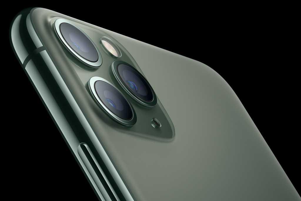 iphone 11 pro camera bump