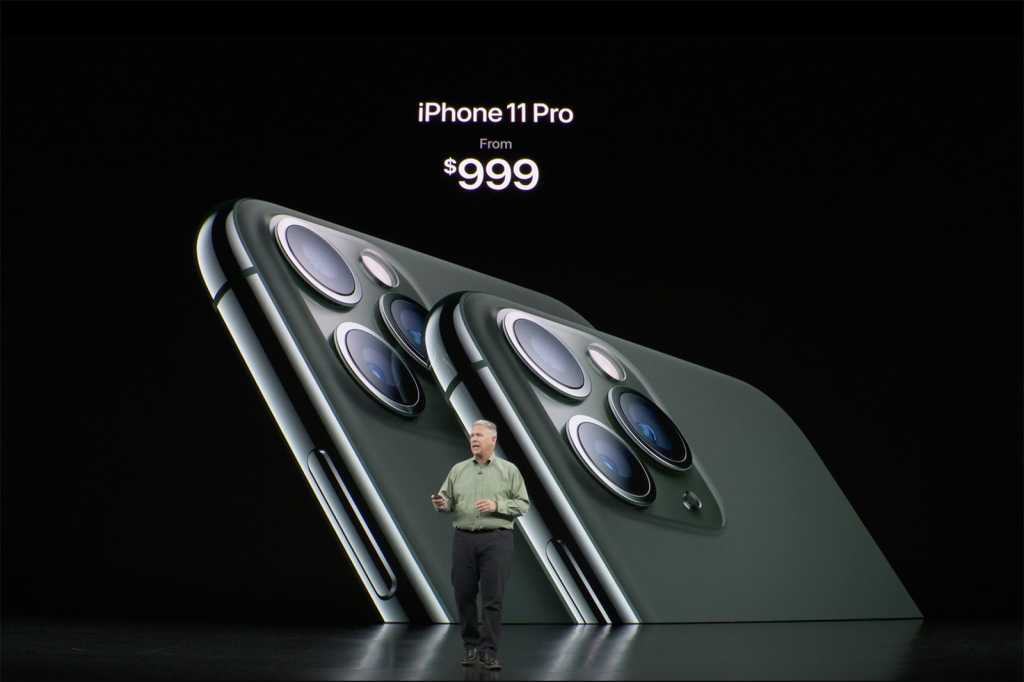 iphone 11 pro price