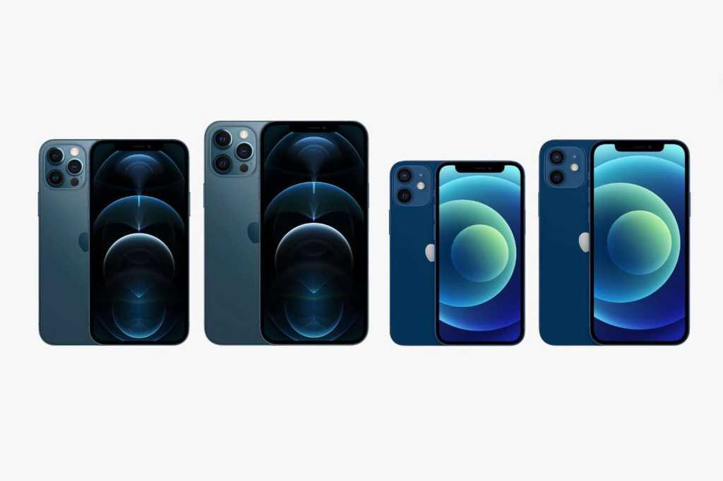 iPhone 13 rumors: Possible first look at the smaller notch