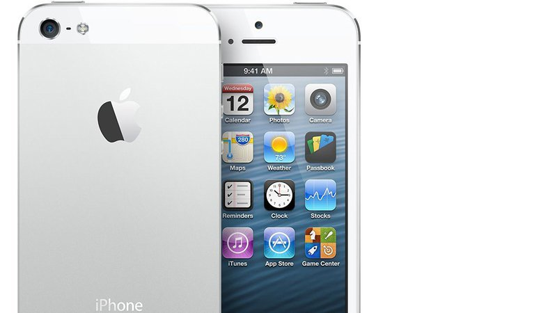 iphone 5 old
