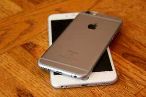 iPhone not updating its battery status? Apple's looking into it