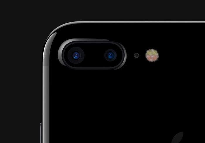iphone 7plus camera