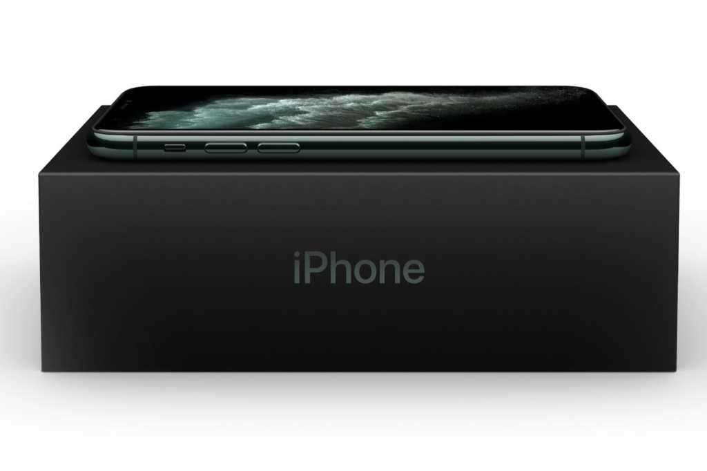 iphone box 2020