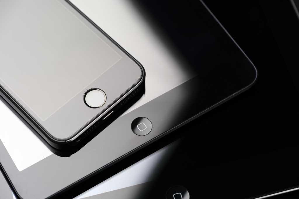 iphone ipad apple products