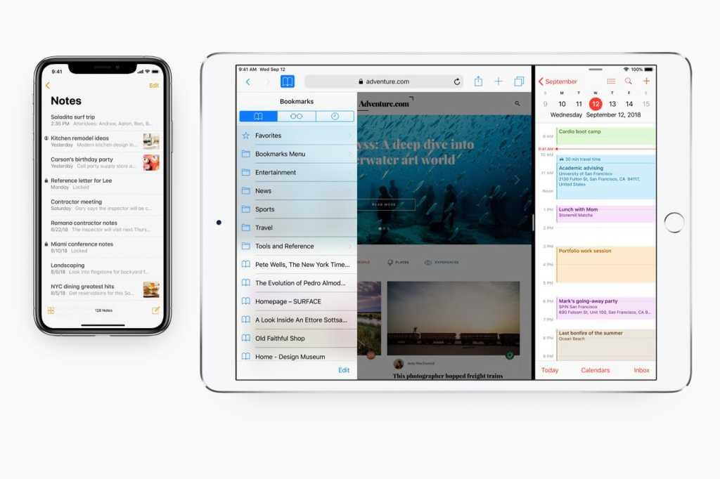 iphone ipad stock