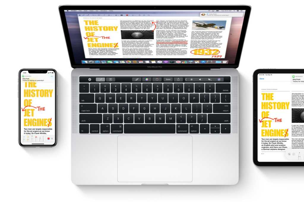 iphone macbook ipad apple