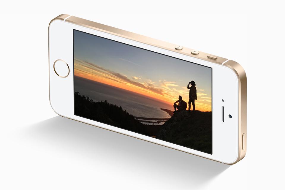 iphone se stock